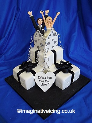 click here to enter Imaginative Icing Ltd cake decorating and sugarcraft website