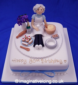 Best Cakes In Whitby